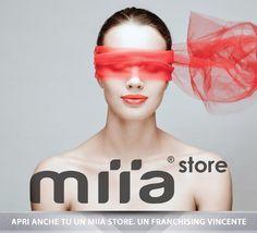 @Miia Style  Miia store franchising
