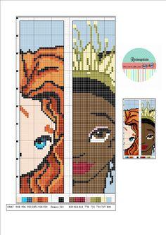 Pin by brandy shirley burr on cross stitch patterns Tiny Cross Stitch, Cross Stitch Bookmarks, Cross Stitch Books, Cross Stitch Charts, Disney Bookmarks, Bookmarks Kids, Disney Cross Stitch Patterns, Cross Stitch Designs, Disney Stitch