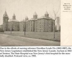 1000+ images about ghosts of the past - hospitals on ...