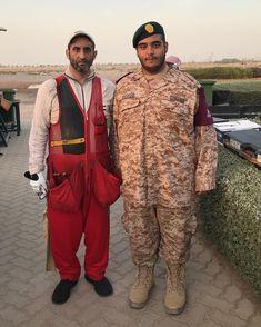 Saeed y Ahmed bin Maktoum bin Rashid Al Maktoum, 24/01/2018. Vía: godolphin1000