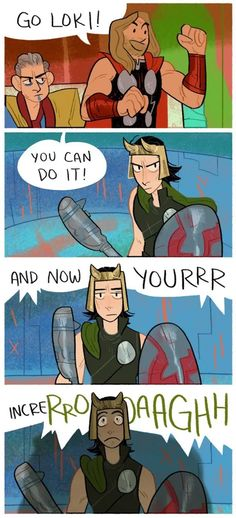 What if Loki...