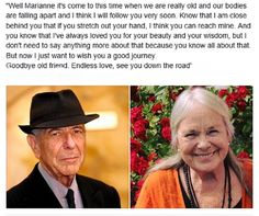 Leonard/Marianne