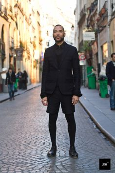 Paris streetstyle wooyoungmi www.nabilequenum.com #JPMV