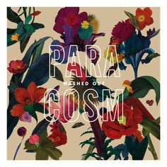 Washed Out is one of my favorite artist because their music calms me down & makes me sleepy