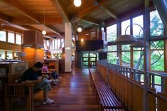 Beitou Library - 2nd floor