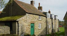Greengate Cottage, Hutton-le-Hole, York, North Yorkshire, England. Holiday. Travel. Self Catering. Accommodation. Cottage. North Yorkshire Moors National Park. Walks. Walking. Cycle. Cycling. History. Explore. (Sleeps 1 - 8).