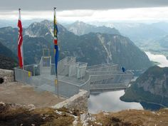 5 fingers viewing platform-Breathtaking viewing platforms around the world