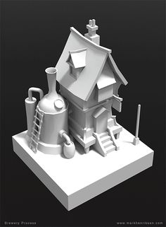 Brewery Process GIF by mavhn