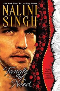 Stuck In Books: Tangle of Need (Psy-Changling, #11) by Nalini Singh