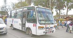 Rutas de transporte público en Filandia despejarán la plaza
