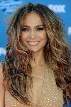 30 Haircolors For Latinas Ideas Hair Color Hair Hair Styles