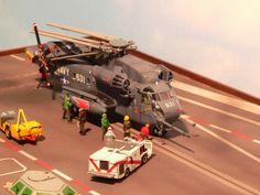 Sikorsky RH-53D Sea Stallion