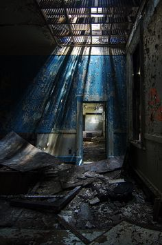 abandoned buildings speak to me. I can hear the whispers of the past inside them.....