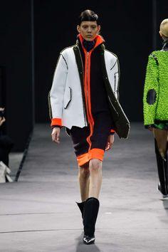 Alexander Wang Automne/Hiver 2014, Womenswear - Défilés (#17710)