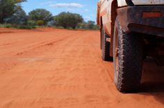 TRAVEL HACK: 6 Tips on Surviving the Australian Outback! #travel #travelhacks #Australia