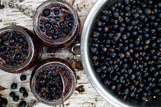 Blackberry, Fruit, Anna, Cottage, Food, Diet, Cottages, Essen, Blackberries