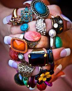 A C C E S S O R Y  O V E R L O A D   #hands #jewelry #bracelets #fashion #gold #jewellery #happiness #boho #fashionista #instafashion #hippie #bohemian #native #wanderlust #hippielove #boholife #style #luxury #summer #spring #surfergirl #hippiechic #goldjewelry #turquoise #summervibes #followyourbliss #lotonestudio