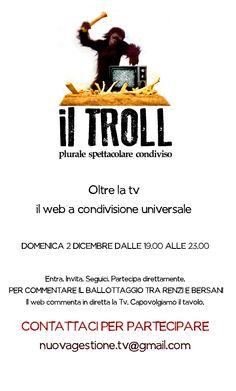 """""""Troll"""""""