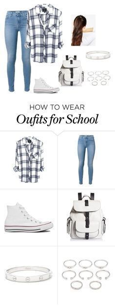 college casual outfits 8 best ideas to copy cute outfits for girls 2017 Tween Fashion, Look Fashion, Womens Fashion, Teenager Fashion, Urban Fashion, Fashion 2016, Fashion Trends, College Fashion, High School Fashion