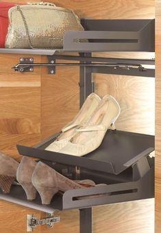 15.831.A - Nadstawiana półka Pleno 450/ antracyt - Peka Heels, Heel, High Heel, Stiletto Heels, High Heels, Women Shoes Heels