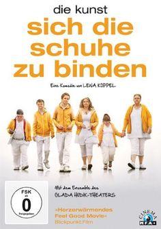 ❤️❤️ Die Kunst sich die Schuhe zu binden. Ein wunderschöner Film über Vorurteile, Selbstbestimmung, Freundschaft. Eine Filmdelikatesse.  http://www.amazon.de