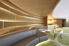 Visionary Clubhouse by PAL Design, Hong Kong » Retail Design Blog