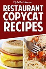 """Ever tried to duplicate a restaurant recipe to no avail? I certainly have, and more than once, I've ended up with a true recipe disaster on my hands. Pulling off your own """"secret sauce"""" is not simple, but somehow, these bloggers and chefs have managed to come up with the perfect combinations of ingr"""