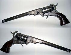 Supernatural Colt