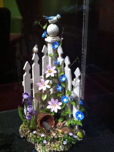 Connie Sauve - Miniature Show Photos