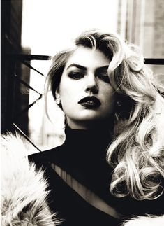 Kate Upton | Steven Meisel | Vogue Italia November 2012 | Miss Kate Upton - 3 Sensual Fashion Editorials | Art Exhibits - Anne of Carversville Women's News