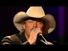 "Mother loved it, and I love it maybe even more ... srf ...Alan Jackson - ""In The Garden"" - YouTube"
