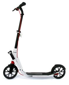 OXELO Town 9 EasyFold Kick Scooter | www.unikcycle.com