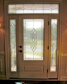 Inspirational Entry Doors with Transoms and Sidelights