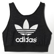 timeless design 4a01b 77501 adidas - Bermuda Bra Top Adidas Bra, Adidas Outfit, Adidas Canada, Womens  Sleeveless