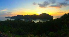 Exploring Koh Phi Phi Thailand in 3 Days