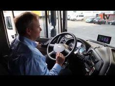 Telematik-Praxistest: So schlägt sich YellowFox TachoComplete bei der Jacobs Transport GmbH - YouTube Youtube, Youtubers, Youtube Movies