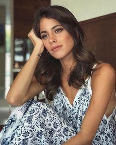 Camila Gallardo, Amazing Women, Beautiful Women, Latin Women, Girl Inspiration, Short Hairstyles For Women, True Beauty, Pretty Woman, Actor