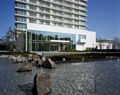 Gallery - Harumi Residential Tower / Richard Meier & Partners Architects - 2