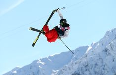 Freestyle Skiing Wallpaper HD Resolution for Desktop 3654x2382 px 808.43 KB