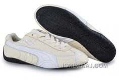 http://www.jordanaj.com/puma-speed-cat-us-shoes-tan-white-for-sale.html PUMA SPEED CAT US SHOES TAN/WHITE FOR SALE Only $88.00 , Free Shipping!