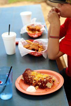 Best Restaurants in Gilbert and the East Valley | Creek Side Taco Shack #creeksidetaco #arizona #restaurants #simplywander