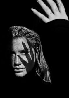 Kesha by Jack Davison