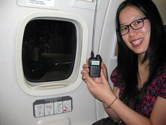 HAM Radio Hacker Diana Eng