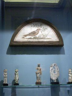 Fresco-The Vatican Museum