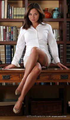 Skirt Legs Pantyhose Pics More Full 41