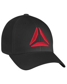 CrossFit HQ Store- Men's Delta Flexfit Cap Buy Authentic CrossFit T-Shirts, CrossFit Gear, Accessories and Clothing
