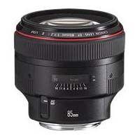 Canon EF 85mm f 1.2 L II USM Telephoto Lens 1056B002 Full-Frame Fixed Focal  Length Telephoto Lenses - Vistek Canada Product Detail c8e3a6c429b