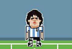 maradona My World Of Work, My Room, Fallout Vault, Illustration, Boys, Fictional Characters, Illustrations, Artist, Baby Boys