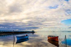 Mauritius - Dinner, then the East Beach