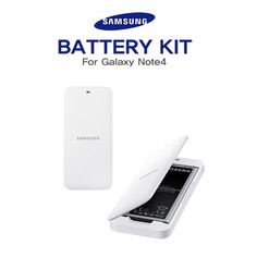 Genuine Samsung Galaxy Note 4 Spare Battery Charger with Replacement Battery  Retail Packing * Read more  at the image link. (Note:Amazon affiliate link)